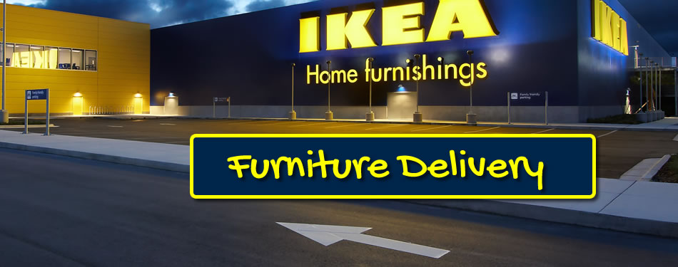 Furniture Delivery service London