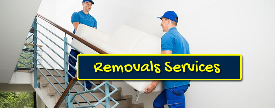 House, Flat, Office and Student removals service London