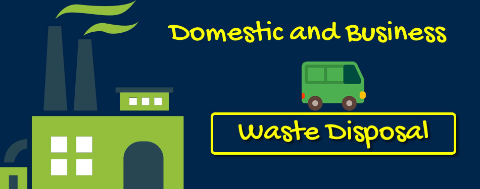 Rubbish and Waste Disposal London
